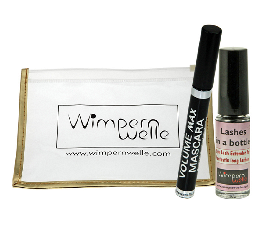 LASHES IN A BOTTLE KIT BASE