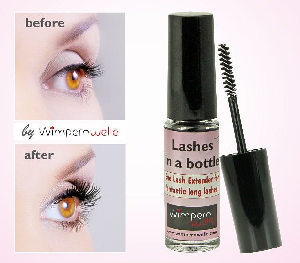 Product category: LASHES IN A BOTTLE