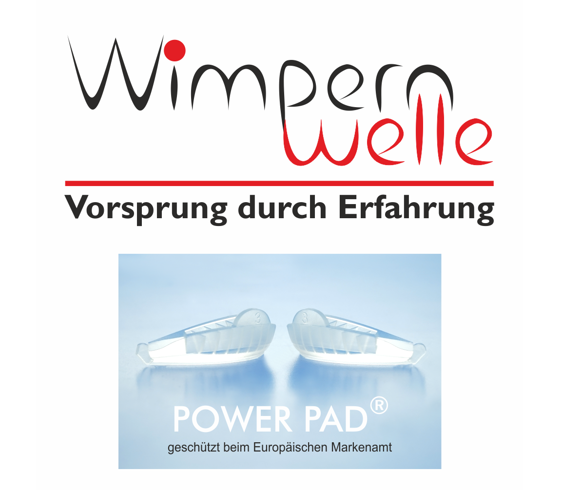 Produktkategorie: WIMPERNWELLE LIFTING POWER PAD