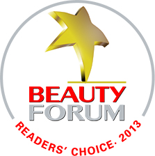 Beauty Forum Readers Choice